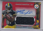 2013 Topps Finest Football Cards 21