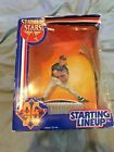 New, in Package, Starting Lineup Chuck Knoblauch 1996 Stadium Stars