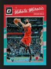 Nikola Mirotic Rookie Cards Guide and Checklist 27