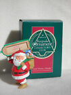 Hallmark 1989 Personalized Keepsake Ornament Collector's Club