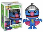Ultimate Funko Pop Sesame Street Figures Guide and Gallery 34
