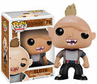 Funko Pop The Goonies Vinyl Figures 9