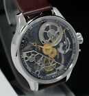 1905 Vacheron Constantin 17 jewels wristwatch wrist watch marriage man Skeleton