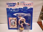 1997 Roger Clemens Kenner Starting Lineup Boston Red Sox