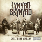 LYNYRD SKYNYRD-SWEET HOME ALABAMA LIVE AT ROCKPALAST (DIG) CD NEW
