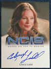 2012 Rittenhouse NCIS Autographs Gallery, Checklist and Guide 27