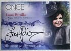 2014 Cryptozoic Once Upon a Time Season 1 Autographs Guide 26