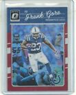 Frank Gore Rookie Cards and Autograph Memorabilia Guide 8