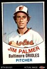 Jim Palmer Cards, Rookie Cards and Autographed Memorabilia Guide 18
