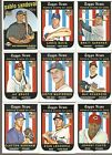 2008 Topps Heritage High Number Baseball Cards 4