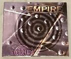 EMPIRE - Hypnotica [Bonus Tracks] [Digipak]  (CD, Sep-2004, Lion Music Ltd....