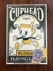 Funko Pop! Tee - Cuphead Ms. Chalice T-shirt 2018 E3-Exclusive (LARGE) LE 1000