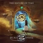 Secret Sphere - The Nature Of Time [New CD]