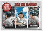 2017 Topps Sports Crate Baseball Cards 18