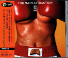 The Main Attraction  All The Way - Japan CD - 1st edition 1995 - BVCP-7331 - NEW