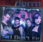 dorrn - I Don't Fit , Death Metal CD NEW sealed CD