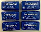 Hydrating Soap Bars from FRANCE 100g (6 Bars)