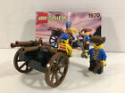 LEGO 1970 Pirate's Gun Cart with Instructions