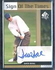 2012 SP Authentic Golf Cards 17