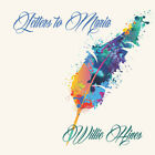 Letters To Maria - Willie Hines (CD New)