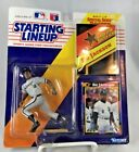 Bo Jackson Collectible Sports Super Star Starting Line-Up Card Poster Vintage