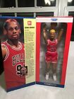 Starting Lineup Dennis Rodman 1997 Edition Fully Poseable 12