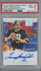 Terry Bradshaw Cards, Rookie Cards and Autographed Memorabilia Guide 34