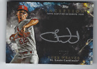 2018 Topps Inception Baseball Cards 16
