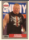 Brock Lesnar Cards, Rookie Cards and Autographed Memorabilia Guide 15