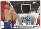 2013 Topps UFC Knockout Trading Cards 55