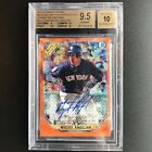 Top 50 Bowman Chrome Baseball Autographs Of All-Time 20