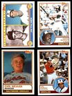 1983 Topps Baltimore Orioles Almost Complete Team Set NM MT