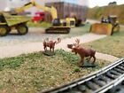 N Scale Bull Moose 1160 scale Model Train Railroad
