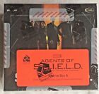 Marvel AGENTS of S.H.I.E.L.D. Season 1 Sealed Trading Card ARCHIVE BOX A