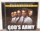 God's Army Soundtrack from Movie Music CD LDS MORMON
