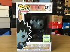 Funko Pop! Fairy Tail Gajeel (Dragon Force) #481 ECCC Shared Exclusive Game Stop