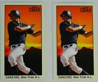 Full Guide to Gary Sanchez Rookie Cards and Key Prospects 33