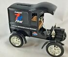 1905 Ford Delivery Car Bank Limited Edition Customer First Vintage 1992 Ertl New