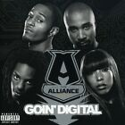 The Alliance, Alliance - Goin Digital [New CD] Explicit, Manufactured On Demand