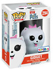 FUNKO POP! Movies The Secret Life of Pets Flocked GIDGET Exclusive 2