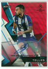 2018-19 Topps Finest UEFA Champions League Soccer Cards 22