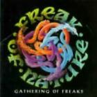Freak of Nature : Gathering of Freaks CD Highly Rated eBay Seller, Great Prices