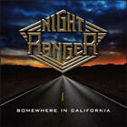Night Ranger : Somewhere in California CD (2011) Expertly Refurbished Product