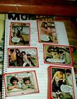 1976 Topps Welcome Back Kotter Trading Cards Complete Set of 53 MINT