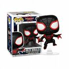 Funko Pop Marvel's Spider-Man Video Game Figures 8