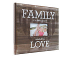 Photo Scrapbooking Album Stamping 125 x 135 Inch Acid Free 12 x 12in Pages