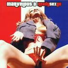 Marvelous 3 - Readysexgo [New CD] Manufactured On Demand