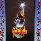 Geordie - Save The World [With Booklet] [New CD] With Book