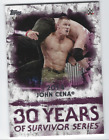 John Cena Cards, Autograph and Memorabilia Guide 17