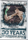 John Cena Cards, Autograph and Memorabilia Guide 20